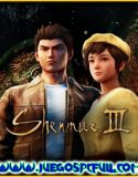 Shenmue III v1.04.01 | Español | Mega | Torrent | Iso | Elamigos