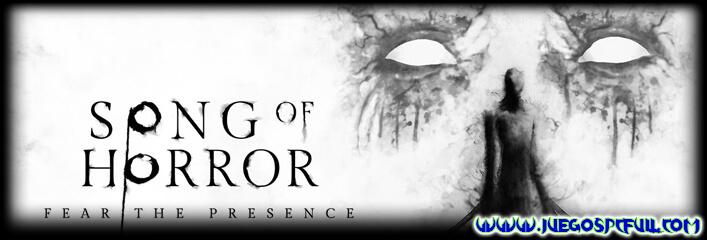 Descargar Song of Horror Complete Edition   Español   Mega   Torrent   Iso   ElAmigos