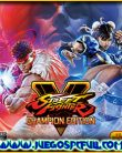 Street Fighter V Champion Edition   Español   Mega   Torrent
