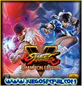 Street Fighter V Champion Edition | Español | Mega | Torrent