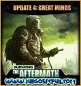 Surviving The Aftermath Update 4 Great Minds | Español | Mega | Drive