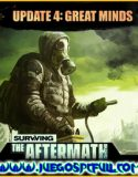 Surviving The Aftermath Update 4 Great Minds | Español | Mega | Drive