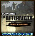 Surviving The Aftermath Update 5 Sanctuary | Español | Mega | Drive