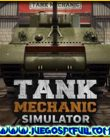 Tank Mechanic Simulator | Español Mega Torrent Elamigos
