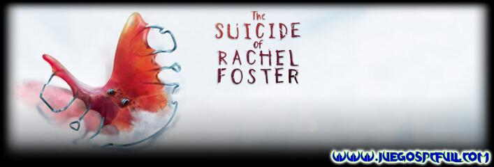 Descargar The Suicide of Rachel Foster | Mega | Torrent | Iso | Elamigos