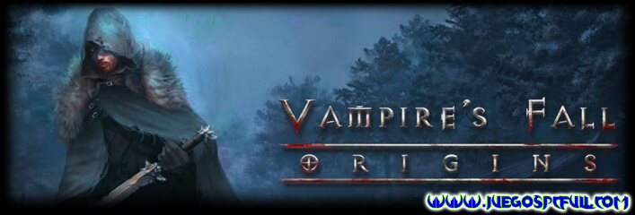 Descargar Vampire's Fall Origins | Español | Mega | Torrent | Iso | Codex