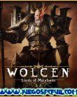 Wolcen Lords of Mayhem   Español   Mega   Torrent   Iso   Elamigos