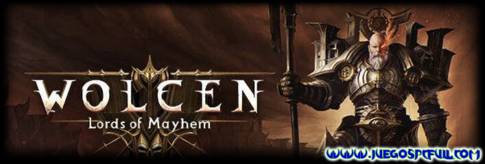 Descargar Wolcen Lords of Mayhem | Español | Mega | Torrent | Iso | Elamigos