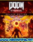 DOOM Eternal Deluxe Edition   Español Mega Torrent ElAmigos
