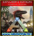 Ark Survival Evolved Explorers Edition V324.6 | Español Mega Torrent ElAmigos