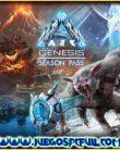Ark Survival Evolved Genesis   Español   Mega   Torrent   Iso   ElAmigos