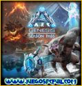 Ark Survival Evolved Genesis | Español | Mega | Torrent | Iso | ElAmigos
