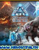 Ark Survival Evolved Genesis | Español | Mega | Torrent | Iso | ElAmigos