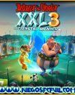 Asterix and Obelix XXL 3 The Crystal Menhir   Español   Mega   Torrent   Iso   ElAmigos