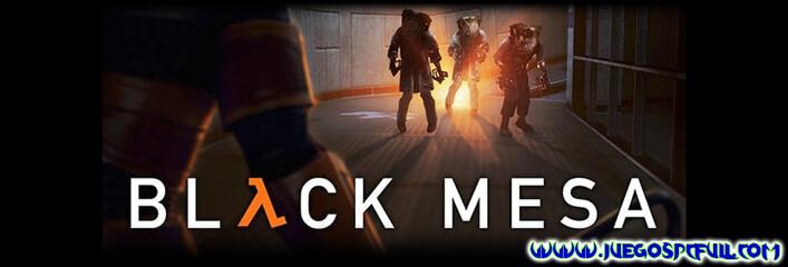 Descargar Black Mesa | Español | Mega | Torrent | Iso | ElAmigos