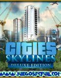 Cities Skylines Deluxe Edition | Español | Mega | Torrent | Iso | ElAmigos