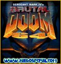 DOOM 64 | Español | Mega | Mediafire | Torrent