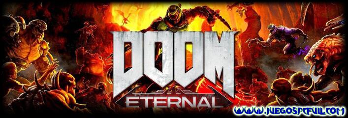 Descargar DOOM Eternal | Español | Mega | Torrent | Iso | ElAmigos