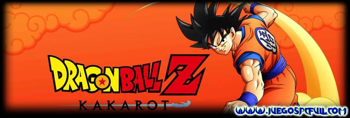 Descargar Dragon Ball Z Kakarot Ultimate Edition | Español | Mega | Torrent | Iso | Elamigos