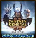 Fantasy General II Hero Edition | Español | Mega | Torrent | Iso | ElAmigos