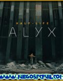 Half-Life Alyx | Español | Mega | Torrent