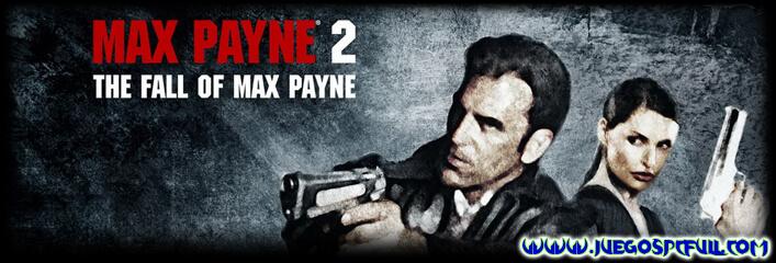 Descargar Max Payne 2 The Fall of Max Payne | Español | Mega | Torrent | Iso | ElAmigos