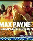 Max Payne 3 Complete Edition | Español | Mega | Torrent | Iso | ElAmigos
