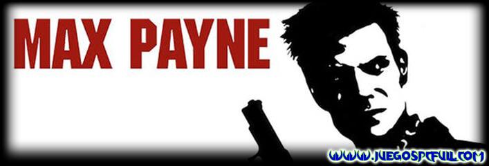 Descargar Max Payne | Mega | Torrent | Iso | ElAmigos
