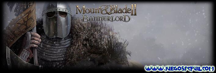 Descargar Mount & Blade II Bannerlord | Español | Mega | Torrent