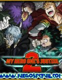 My Hero Ones Justice 2 | Español | Mega | Torrent | Iso | ElAmigos