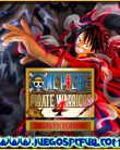 ONE PIECE PIRATE WARRIORS 4 Deluxe Edition | Español | Mega | Torrent | Iso | ElAmigos