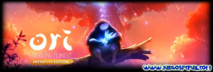 Descargar Ori and the Blind Forest Definitive Edition | Español | Mega | Torrent | Iso | ElAmigos