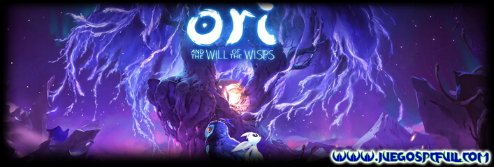 Descargar Ori and the Will of the Wisps | Español | Mega | Torrent | Iso | ElAmigos
