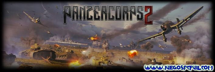 Descargar Panzer Corps 2 | Español | Mega | Torrent | Iso | ElAmigos