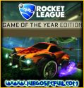 Rocket League GOTY Edition | Español | Mega | Torrent | Iso | Elamigos