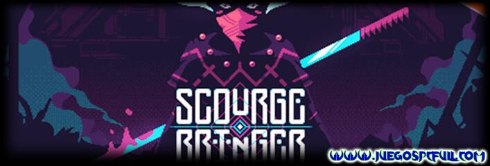 Descargar ScourgeBringer | Español | Mega | Mediafire