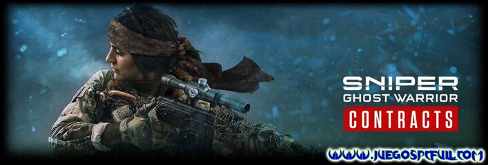 Descargar Sniper Ghost Warrior Contracts | Español | Mega | Torrent | Iso | ElAmigos