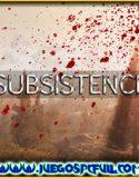 Subsistence Alpha 55 + Online Steam Español | Mega | Mediafire