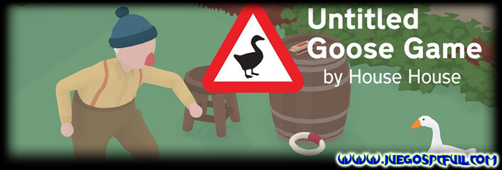 Descargar Untitled Goose Game | Español | Mega | Torrent | Iso | ElAmigos