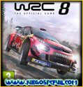 WRC 8 FIA World Rally Championship | Español | Mega | Torrent | Iso | Elamigos