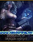 Dungeon of Dragon Knight Bloody Well | Español | Mega | Torrent | Iso