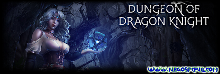 Descargar Dungeon of Dragon Knight Bloody Well | Español | Mega | Torrent | Iso