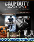 Call of Duty Black Ops II Digital Deluxe Edition | Español | Mega | Torrent | Iso | ElAmigos
