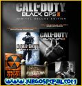 Call of Duty Black Ops II Digital Deluxe Edition | Español | Mega | Torrent | Iso | ElAmigos