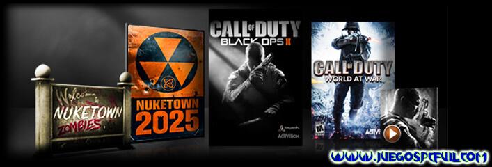 Descargar Call of Duty Black Ops II Digital Deluxe Edition | Español | Mega | Torrent | Iso | ElAmigos