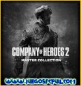 Company of Heroes 2 Master Collection | Español | Mega | Torrent | Iso | ElAmigos