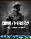 Company of Heroes 2 Master Collection | Español | Mega | Torrent | Iso | ElAmigos