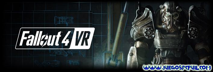 Descargar Fallout 4 VR | Español | Mega | Torrent | Iso