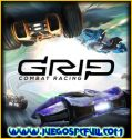 GRIP Combat Racing | Español | Mega | Torrent | Iso | ElAmigos