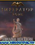 Imperator Rome Deluxe Edition | Español | Mega | Torrent | Iso | ElAmigos